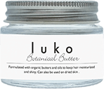 luko botanical butter